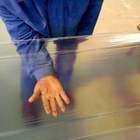 大庆艾珀耐特采光板生产厂家