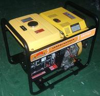 3KW小型柴油发电机组