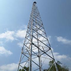 定制30米角钢避雷塔 山西避雷塔 避雷塔生产厂家