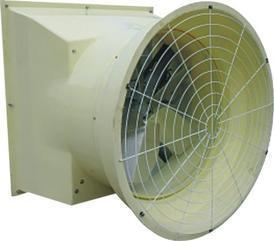FPR玻璃钢负压喇叭风机