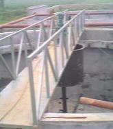 中心传动污泥浓缩机/中心传动刮泥机