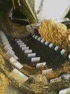 转耙式格栅除污机/固液分离机