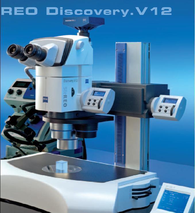 北京普瑞赛司公司提供研究级智能数字全自动立体显微镜