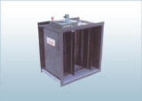 供应FYH-SFVMD自锁型防烟防火调节阀