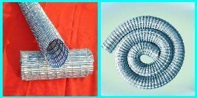 软式弹簧透水管