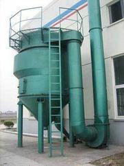ZC机械回转反吹扁袋除尘器|单机除尘器|脉冲除尘器,家园环保