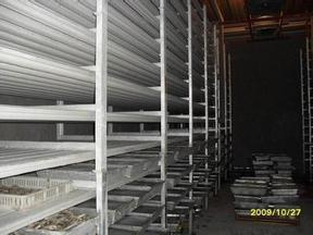 -60℃超低温速冻设备漳州超低温冷冻设备厂家直销