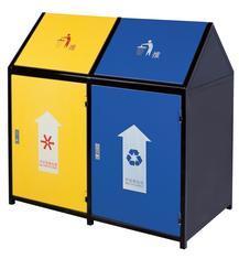 西安环保分类垃圾桶制作销售厂家供应商推荐