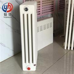 qfgz409钢四柱暖气片(图片、型号、规格、参数)_裕华采暖