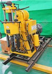 230米液压打井机 农用打井机 钻井机械设备厂家