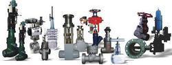 美国进口减温喷水调节阀-瓦特斯阀门集团中国代表处