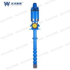 南京汪洋制泵LJC型立式长轴泵