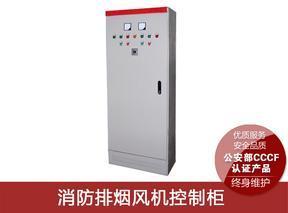 武汉11KW消防排烟风机控制柜(箱)