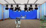 演播室(视频会议室)灯光工程