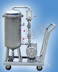 硅藻土过滤机|齐鲁包装机械厂