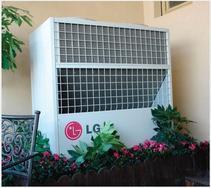 大连LG中央空调
