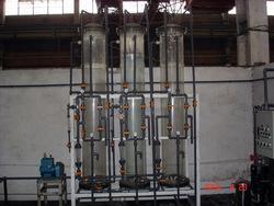 超纯水设备-超声波清洗