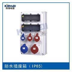 防水插座箱,ty8工业插座箱