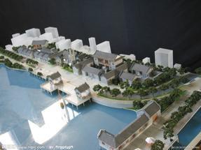 黑河沙盘模型设计制作公司