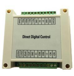 DDC控制模�K