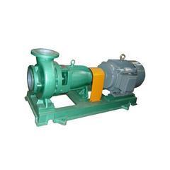 耐高温衬氟化工防腐泵IHF65-40-315清水循环流程泵单级悬臂离心泵
