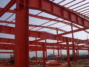郑州钢结构防腐公司