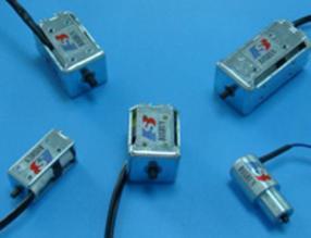 供应电脑横编机电磁铁、翻针电磁铁、换色电磁吸铁