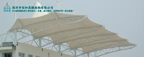 ETFE膜结构材料详解