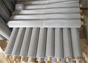 不锈钢过滤网生产供应商