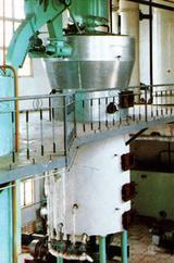二手米糠油加工设备/现货供应30-100吨全套设备