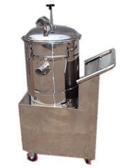 移动式除尘器-移动式除尘器方便实用、质优价廉