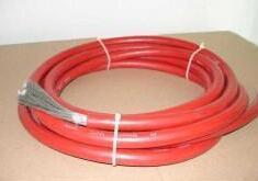 安徽鸿杰 厂家大量供应 AGR硅橡胶电缆