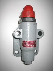 制冷用螺杆机用全启式安全阀