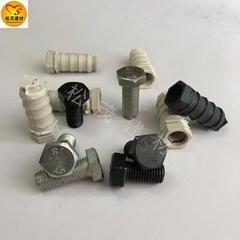 【松茂建材】铝模板K板螺栓 建筑用K板螺栓 锥形K板螺栓