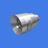 吉鑫超强空气增强器 空气放大器  强力喷嘴