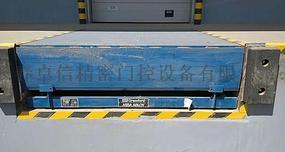 阔福卸货平台专业维修及更换原厂部件