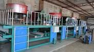 无机玻璃钢保温鸡舍板设备投资少,利润高