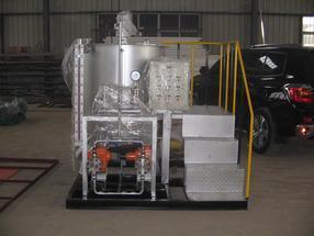 江苏生产厂家给水氨加药设备、HQ联氨加药装置、阻垢剂加药装置