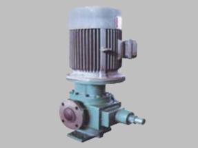 YHB立式齿轮泵YHB100-0.6L
