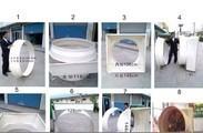 供应生产玻璃钢风机,风筒,玻璃钢屋顶风机