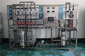 高效纯水设备,不锈钢纯水设备
