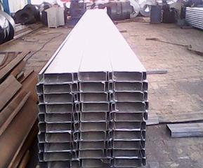 供应天津CZU型钢