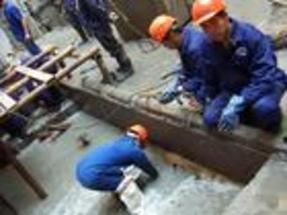 地下室防水堵漏-13605103589