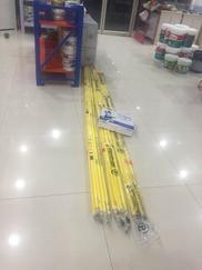 ppr管十大品牌2019操作白蝶水管试压设备常识