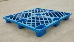 酒泉塑料托盘卡板地台板