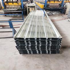 闭口楼承板介绍 镀锌压型钢板 YXB40-185-740