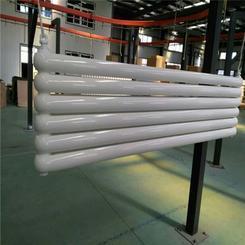 家用钢制钢二柱暖气片散热器