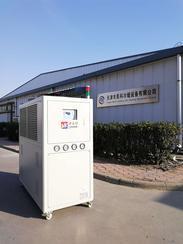 天津工业冷水机风冷式冷水机组
