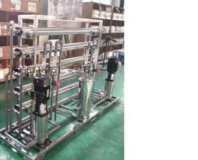反渗透设备 纯净水设备