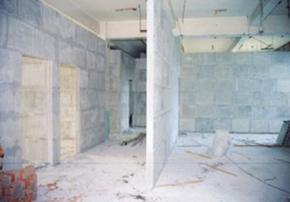 宜宾石膏砌块 宜宾轻质隔墙 宜宾轻质空心砖